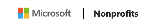 Microsoft for Non-profit